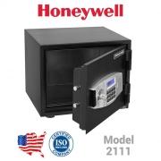 Két sắt văn phòng Honey Well 2111 khóa cơ và kĩ thuật số