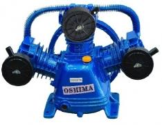 Đầu máy nén khí 2 x 80 (3 hp)