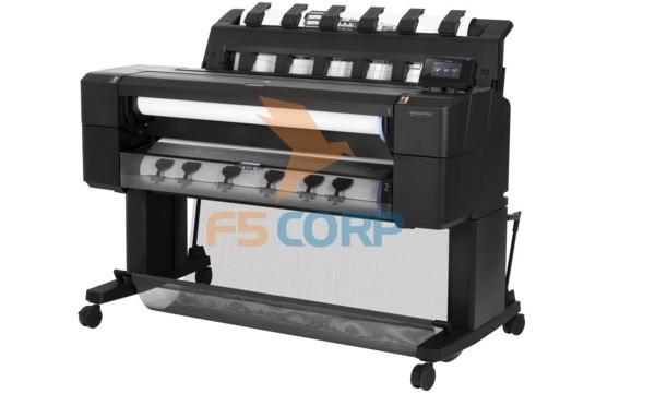 Máy in màu khổ lớn HP DesignJet T1530 36-in Printer (L2Y23A)