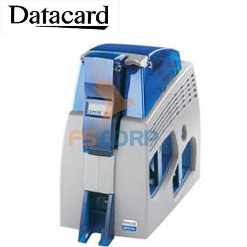 Máy in thẻ DuraGard SP75 Plus