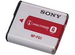Pin sony NP FG1