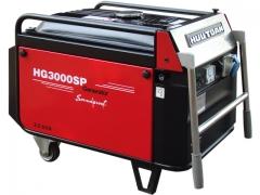 Máy phát điện Honda HG 3000SP