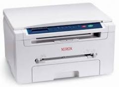 Máy in Fuji Xerox DOCUPRINT CM305DF MFP (TL300616)