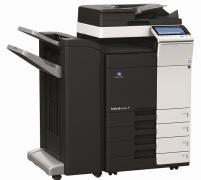 Máy Photocopy màu KONICA Bizhub 284e + DF-624