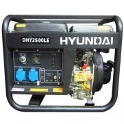 Máy phát điện Hyundai DHY 2500LE