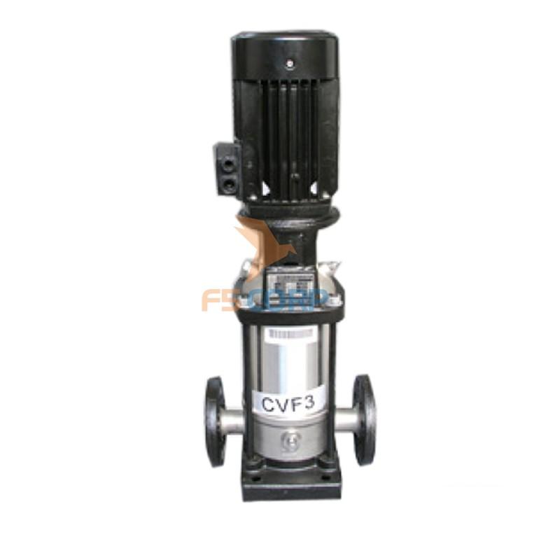 Máy bơm nước nóng trục đứng Ewara CVL 2-22T