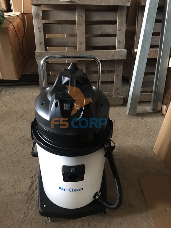 Máy hút bụi Supper Clean AC-603J