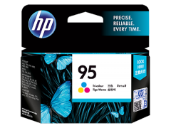 Mực máy in  HP 95 Tri-color Original Ink Cartridge C8766WA