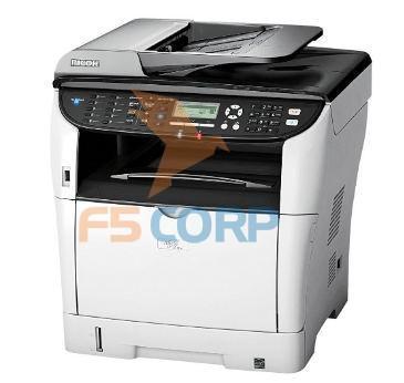 Máy in laser Ricoh SP3510SF 406972
