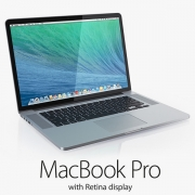 MacBook Pro Retina MF840 (2015) 13.3