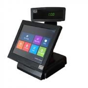 Máy tính tiền cảm ứng Topcash Pos QT-150