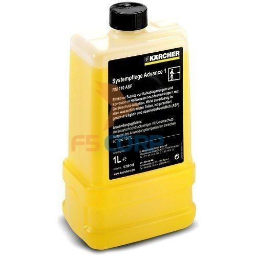 Hóa chất tẩy rửa Karcher RM 110 ASF 1 lít