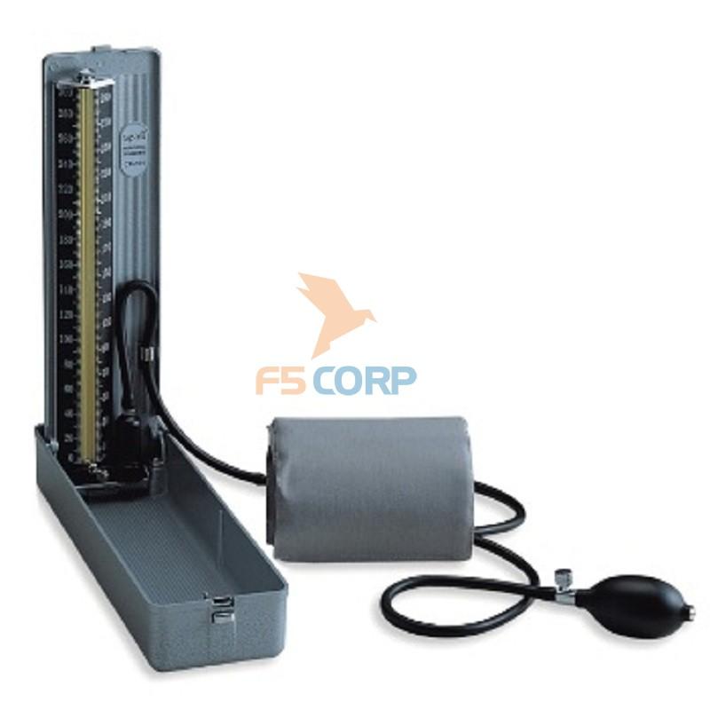 Máy đo huyết áp thủy ngân SPIRIT CK-101