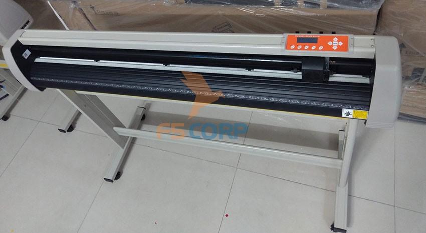 Máy cắt Decal AH-1350