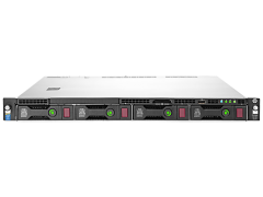 Máy chủ HP ProLiant DL120 Gen9 4LFF CTO Server Intel® Xeon® E5-2620v3