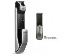 Khóa cửa vân tay điện tử SAMSUNG SHP-DP728AK/EN