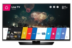 Smart Tivi LED LG LF630T 40 inch