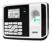 Hệ thống chấm công và khóa cửa Ronald Jack 5000AID
