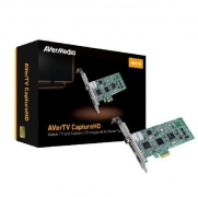 Card kỹ xảo AVERMEDIA AverTV Capture HD (H727E)
