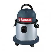 Máy hút bụi nước công nghiệp sancos 3220w