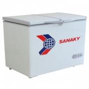 Tủ đông Sanaky hai ngăn VH-668W1