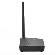 Modem Router D- Link DSL-2700U - ADSL2+ N150 Wireless