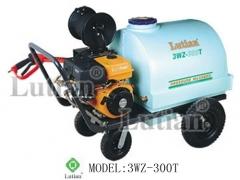 Máy phun rửa chạy bằng xăng 15HP Lutian 3WZ-300T