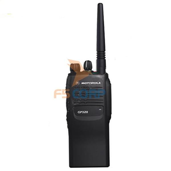 Bộ đàm Motorola GP328-UHF - IS