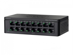 Cisco SF90D-16 16-Port 10/100 Desktop Switch
