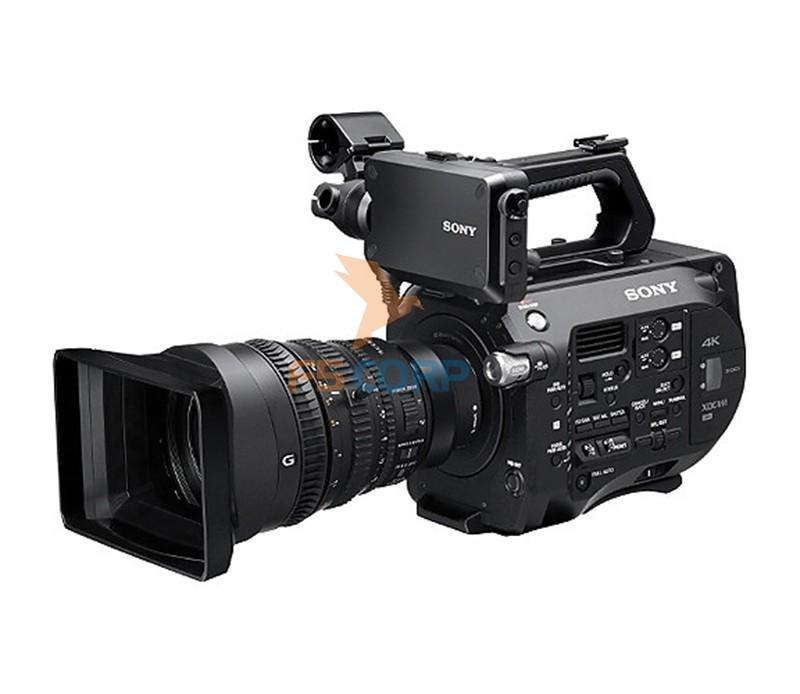 Máy quay phim chuyên nghiệp Sony PXW-FS7K