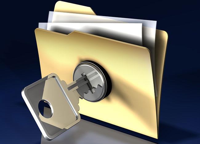 Chính sách bảo mật thông tin khách hàng