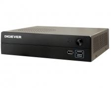 Đầu ghi hình Digiever DS-2136 Pro+