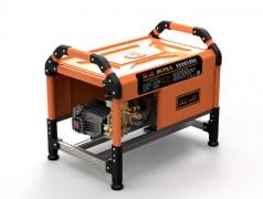 Máy phun rửa cao áp chuyên nghiệp 4.5kW Jeeplus JPS-T50