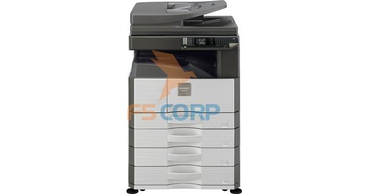 Máy photocopy Sharp AR-6020DV new