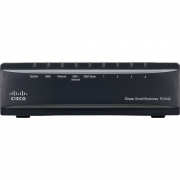 Dual Gigabit WAN VPN Router Cisco RV042G