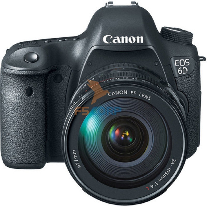 Máy ảnh Canon 6D kit 24-105
