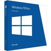 Phần mềm HĐH Microsoft Pro 10 32Bit Eng Intl 1pk DSP OEI DVD