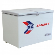 Tủ đông Sanaky hai ngăn VH-285W2