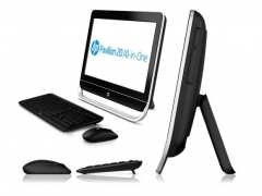 Máy tính để bàn HP EliteOne 22-2027d (K5L73AA)Touch