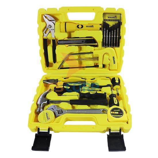 Bộ dụng cụ Nikawa Tools 21 món NK-BS021