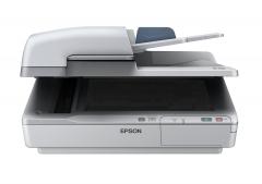 Máy quét Epson DS-6500