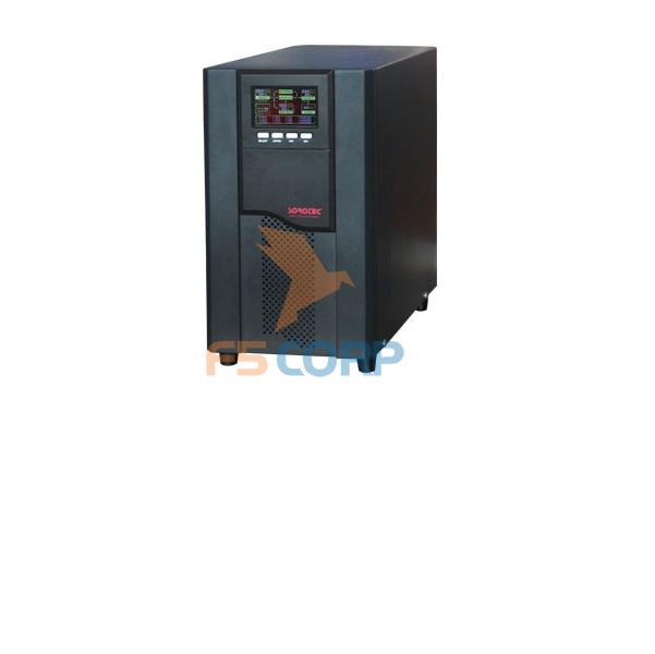 Bộ lưu điện UPS SOROTEC HP9116C-8KT