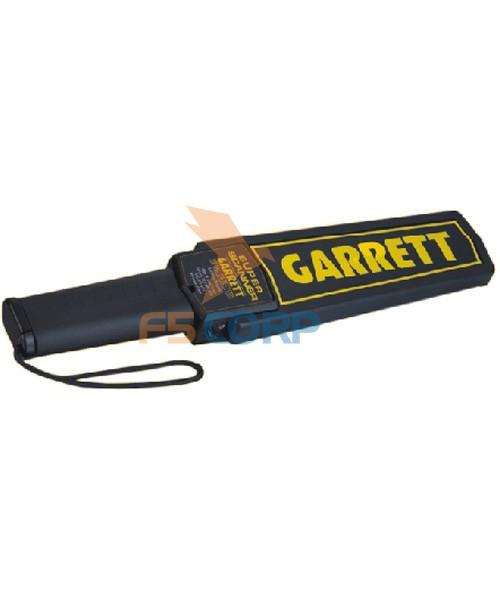 Máy dò kim loại cầm tay Garrett 116580