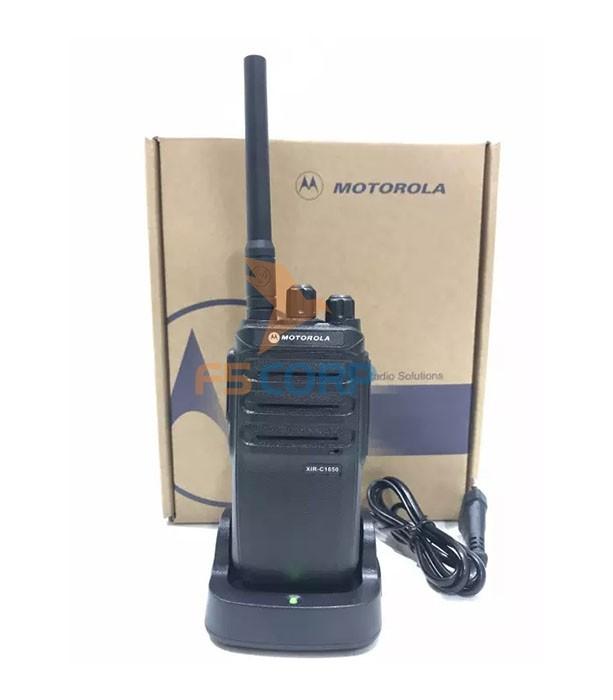 Máy bộ đàm Motorola XIR - C1650
