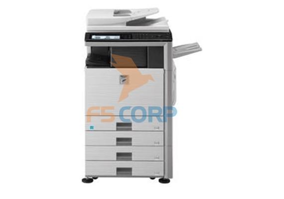 Máy photocopy Sharp MX -M564N
