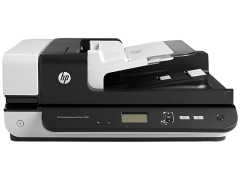 Máy scan HP Scanjet Ent Flow 7500 Flatbed Scanner