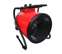 Máy sấy gió nóng bằng điện trở công nghiệp 9kw.h dạng ống - BG-C9/3