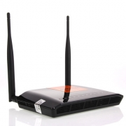 D-Link DSL-2750E ADSL2/2+ Wireless N 300 Router