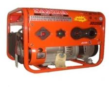 Máy phát điện chạy xăng Sanda SD3200R
