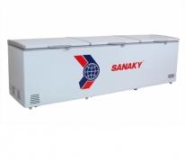 Tủ đông Sanaky một ngăn VH-1368HY